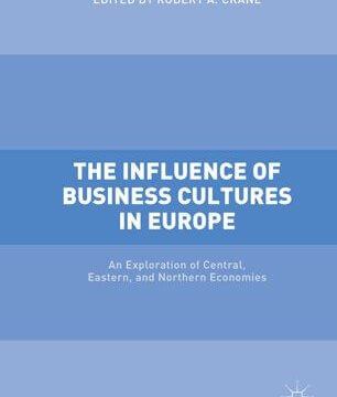 The Influence of Business Cultures in Europe – Russia: Europe in Asia